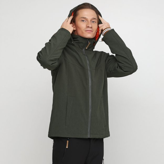 Куртка Icepeak Talus - 113962, фото 1 - интернет-магазин MEGASPORT