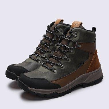 Ботинки icepeak Walfrid Mr - 113883, фото 1 - интернет-магазин MEGASPORT