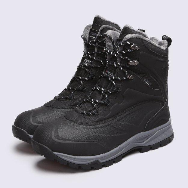 Ботинки Icepeak Warda Mr - MEGASPORT