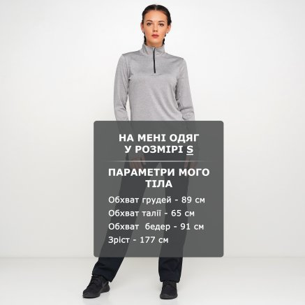 Спортивные штаны Icepeak Savita - 113857, фото 6 - интернет-магазин MEGASPORT