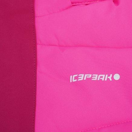 Куртка Icepeak Lille Jr - 120492, фото 3 - інтернет-магазин MEGASPORT
