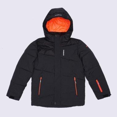 Куртки icepeak Linton Jr - 120495, фото 1 - інтернет-магазин MEGASPORT