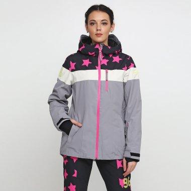 Куртки icepeak Clearlake - 120509, фото 1 - інтернет-магазин MEGASPORT