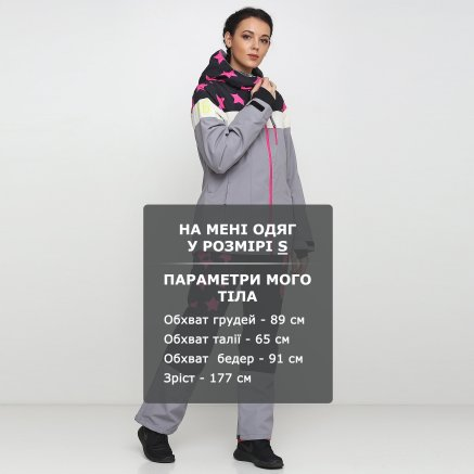 Куртка Icepeak Clearlake - 120509, фото 6 - інтернет-магазин MEGASPORT