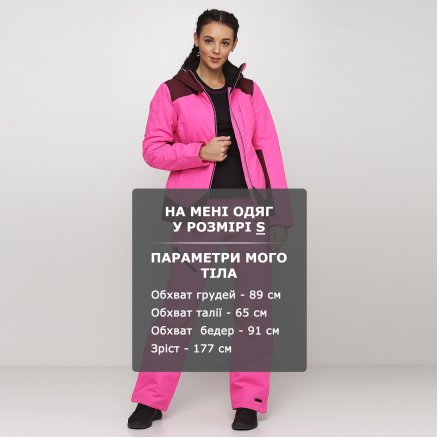 Куртка Icepeak Caen - 120425, фото 6 - інтернет-магазин MEGASPORT