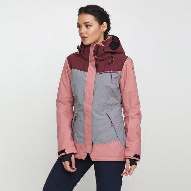 Куртки icepeak Carey - 120513, фото 1 - інтернет-магазин MEGASPORT