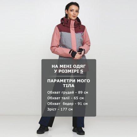 Куртка Icepeak Carey - 120513, фото 6 - интернет-магазин MEGASPORT