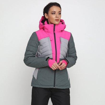 Куртка Icepeak Coleta - 120514, фото 1 - интернет-магазин MEGASPORT