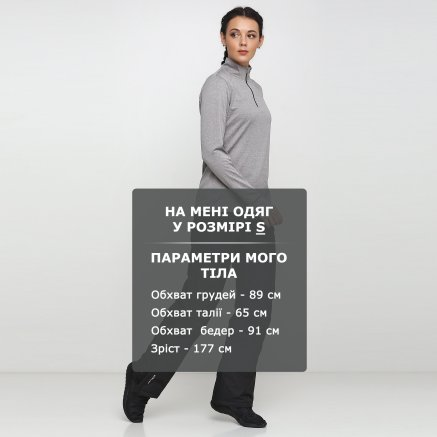 Спортивнi штани Icepeak Nanna - 120518, фото 6 - інтернет-магазин MEGASPORT