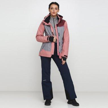 Спортивні штани icepeak Natalia - 120519, фото 1 - інтернет-магазин MEGASPORT