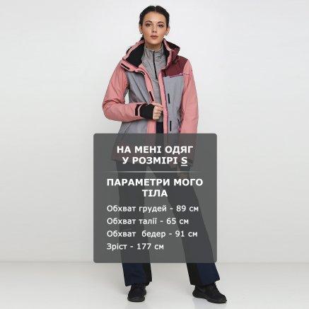 Спортивные штаны Icepeak Natalia - 120519, фото 6 - интернет-магазин MEGASPORT