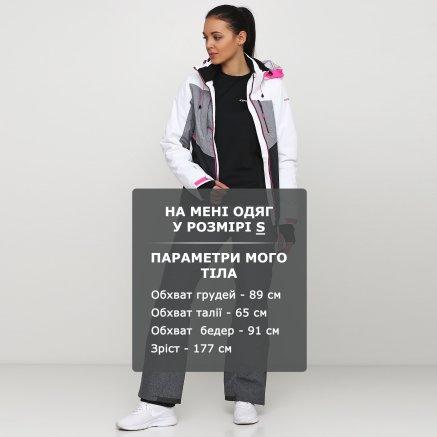 Спортивные штаны Icepeak Cadiz - 120521, фото 6 - интернет-магазин MEGASPORT
