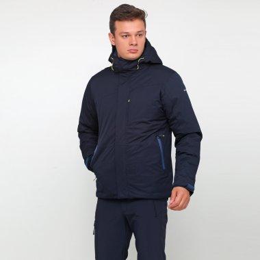 Куртки icepeak Ballston - 120417, фото 1 - интернет-магазин MEGASPORT