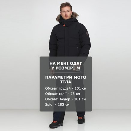 Куртка Icepeak Bixby - 120531, фото 6 - интернет-магазин MEGASPORT