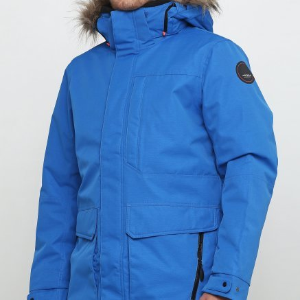Куртка Icepeak Bogart - 120532, фото 4 - інтернет-магазин MEGASPORT