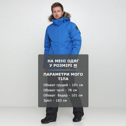 Куртка Icepeak Bogart - 120532, фото 6 - інтернет-магазин MEGASPORT