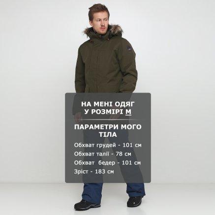 Куртка Icepeak Bogart - 120533, фото 6 - интернет-магазин MEGASPORT