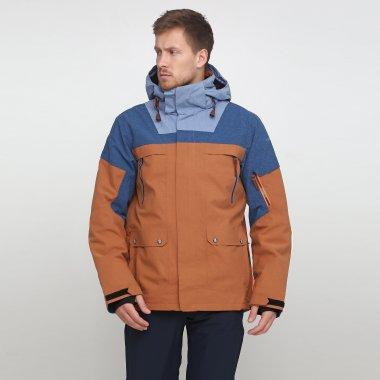 Куртки icepeak Clarkson - 120538, фото 1 - інтернет-магазин MEGASPORT