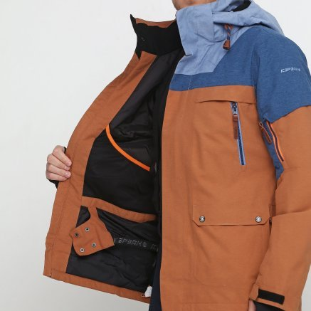 Куртка Icepeak Clarkson - 120538, фото 5 - интернет-магазин MEGASPORT