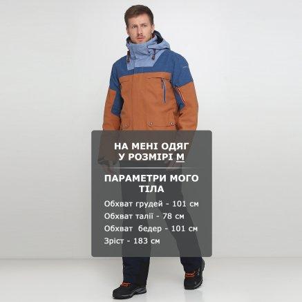 Куртка Icepeak Clarkson - 120538, фото 6 - интернет-магазин MEGASPORT