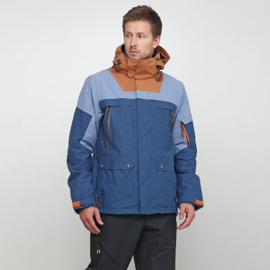Куртки icepeak Clarkson - 120539, фото 1 - інтернет-магазин MEGASPORT