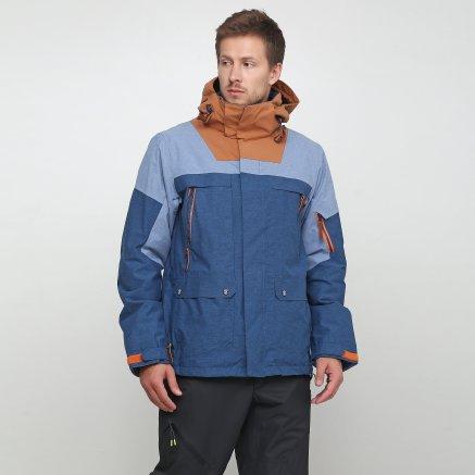Куртка Icepeak Clarkson - 120539, фото 1 - інтернет-магазин MEGASPORT