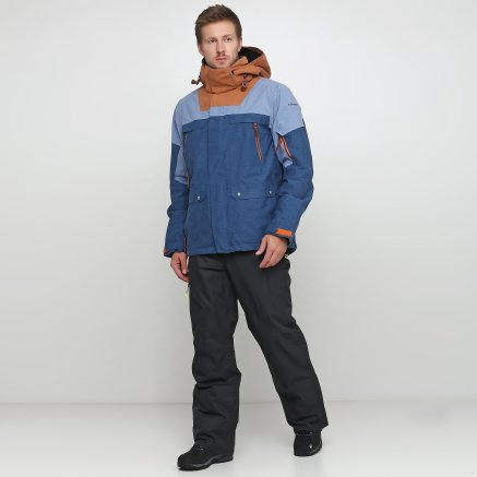 Куртка Icepeak Clarkson - 120539, фото 2 - інтернет-магазин MEGASPORT