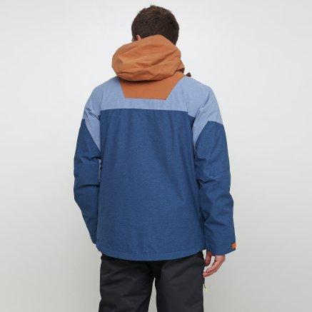 Куртка Icepeak Clarkson - 120539, фото 3 - інтернет-магазин MEGASPORT