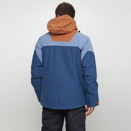 Куртка Icepeak Clarkson - 120539, фото 3 - интернет-магазин MEGASPORT
