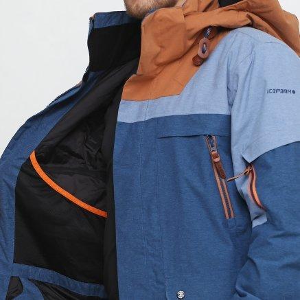 Куртка Icepeak Clarkson - 120539, фото 5 - інтернет-магазин MEGASPORT