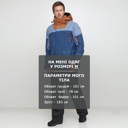 Куртка Icepeak Clarkson - 120539, фото 6 - інтернет-магазин MEGASPORT