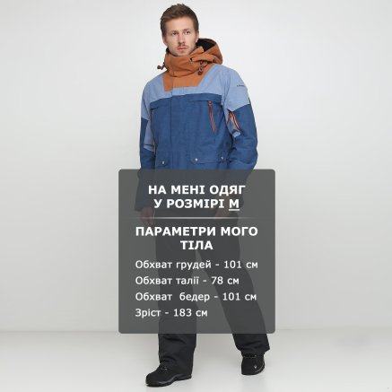 Куртка Icepeak Clarkson - 120539, фото 6 - интернет-магазин MEGASPORT