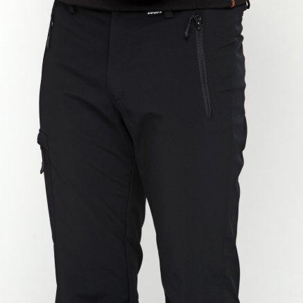 Спортивные штаны Icepeak Sauli - 120431, фото 3 - интернет-магазин MEGASPORT
