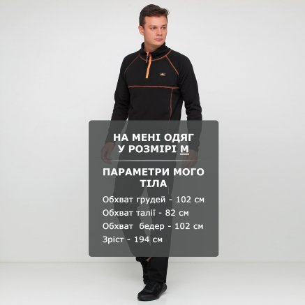 Спортивнi штани Icepeak Braden - 120433, фото 6 - інтернет-магазин MEGASPORT