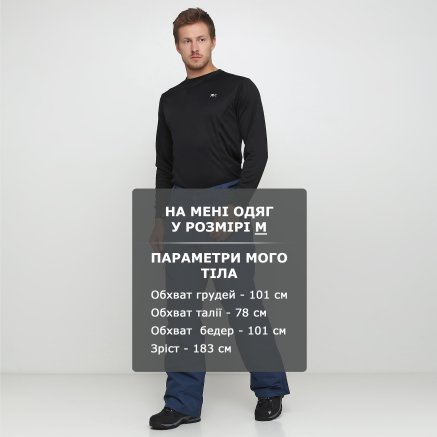 Спортивнi штани Icepeak Johnny - 120435, фото 7 - інтернет-магазин MEGASPORT