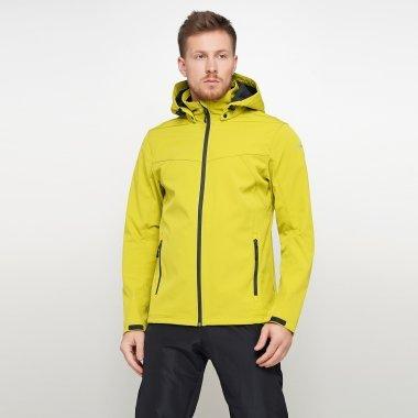 Куртки icepeak Lukas - 120557, фото 1 - інтернет-магазин MEGASPORT