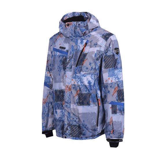 Куртка IcePeak Newat - фото
