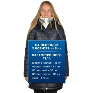Куртка Luhta Pernella - фото 7