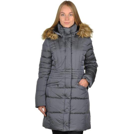 Куртка-пуховик Luhta Pioni - фото