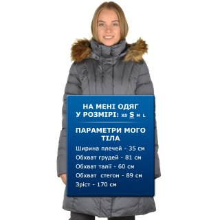 Куртка-пуховик Luhta Pioni - фото 7