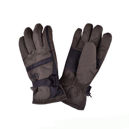 Рукавички Anta Woven gloves - фото
