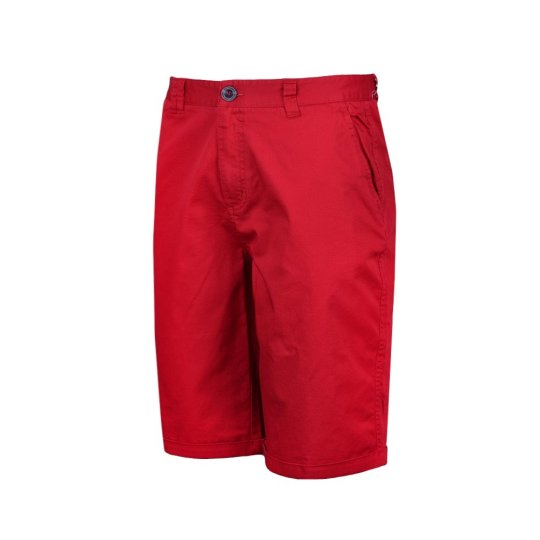 Шорти Anta Woven Half Pants - фото