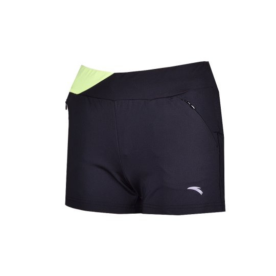 Шорти Anta Knit Shorts - фото