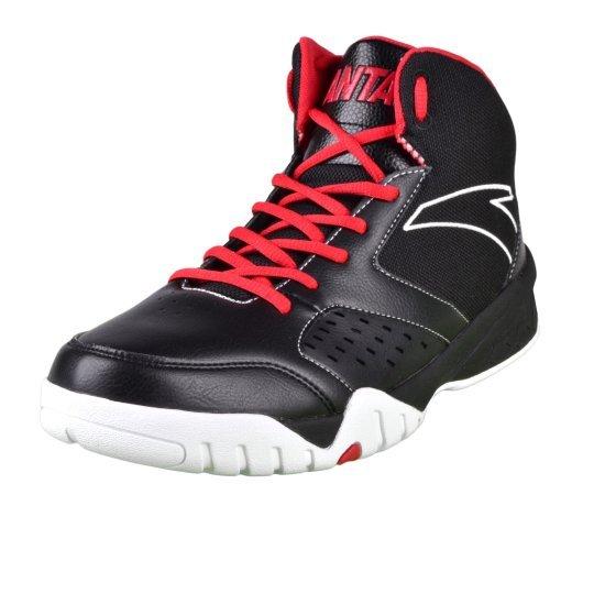 Кросівки Anta Basketball Shoes - фото