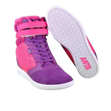 Снікерси Anta Casual Shoes - 86079, фото 2 - інтернет-магазин MEGASPORT