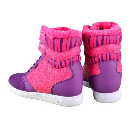 Снікерси Anta Casual Shoes - 86079, фото 3 - інтернет-магазин MEGASPORT