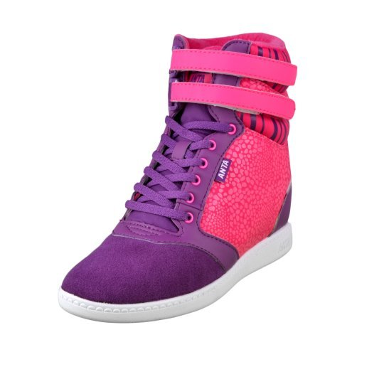 Снікерси Anta Casual Shoes - фото