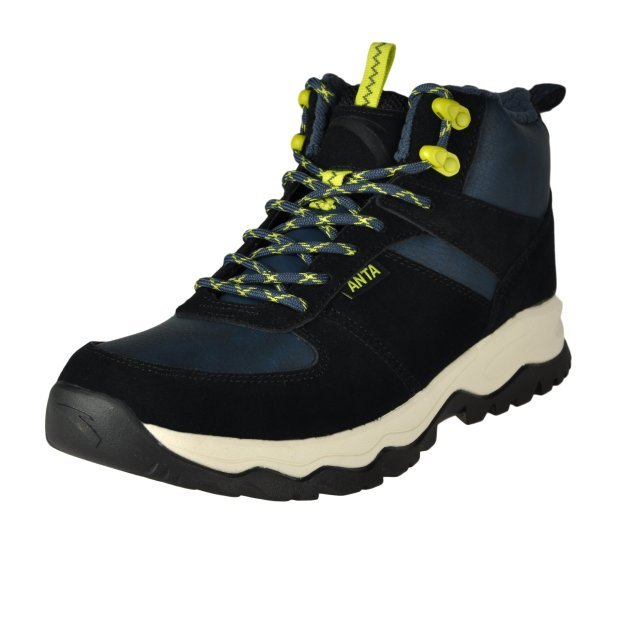 Черевики Anta Outdoor Shoes - фото