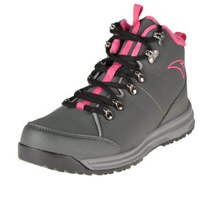 Черевики Anta Warm Shoes - фото 1