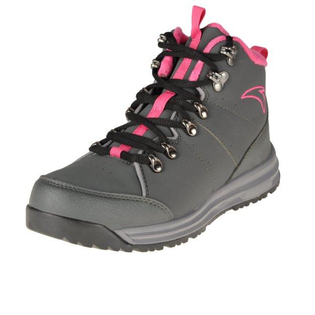 Ботинки Anta Warm Shoes - MEGASPORT